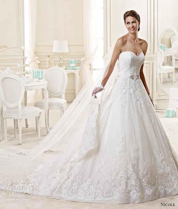wedding gowns 2015 - Wedding Decor Ideas