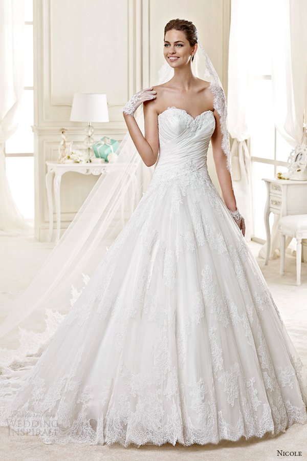 Tiffany Wedding Dresses 50 New nicole spose bridal style