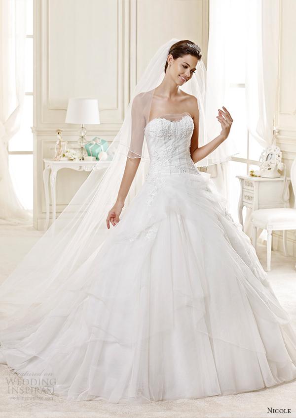 Audrey Hepburn Style Wedding Dresses 37 Luxury nicole spose bridal style