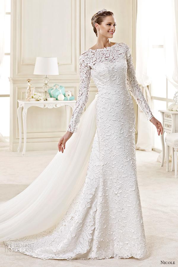 Tiffany Wedding Dresses 52 Amazing nicole spose bridal style