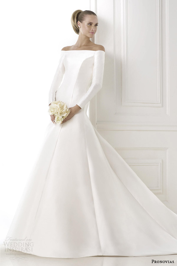 How Much Does A Pronovias Wedding Dress Cost
