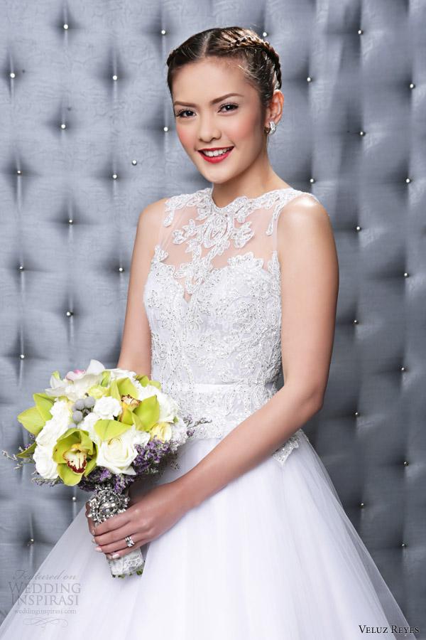 Wedding Dress Ready To Wear 65 Trend veluz reyes bridal rtw