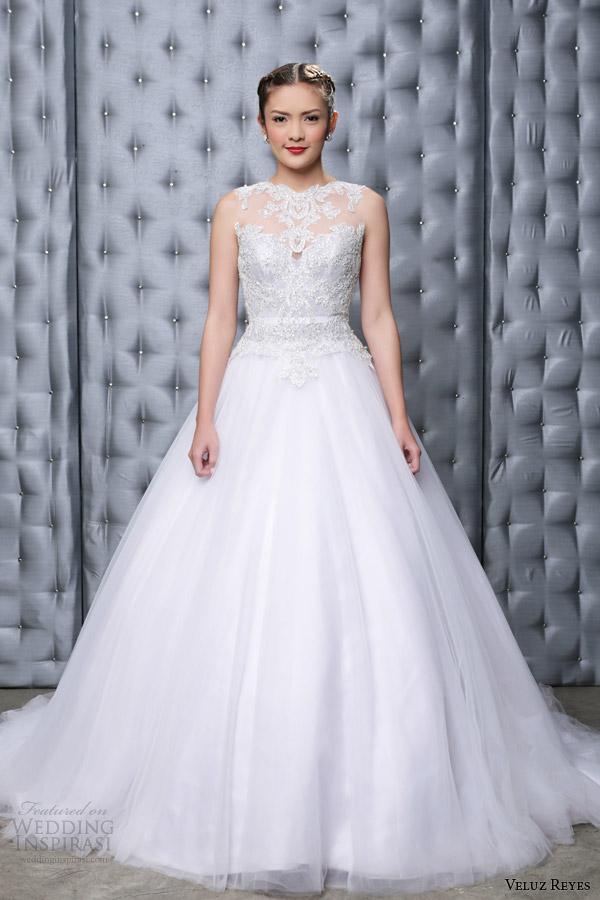 Wedding Dress Ready To Wear 63 Awesome veluz reyes bridal rtw