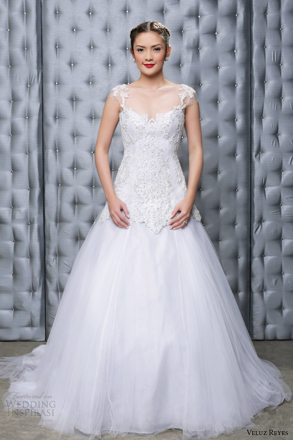 Ready Made Wedding Dresses