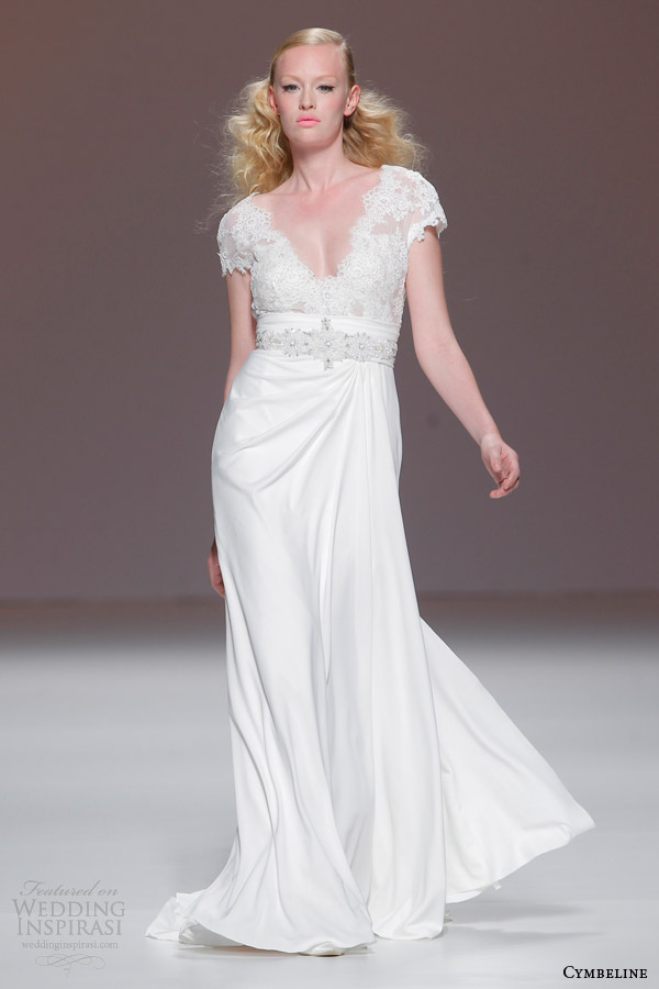 Cymbeline 2015 Wedding Dresses