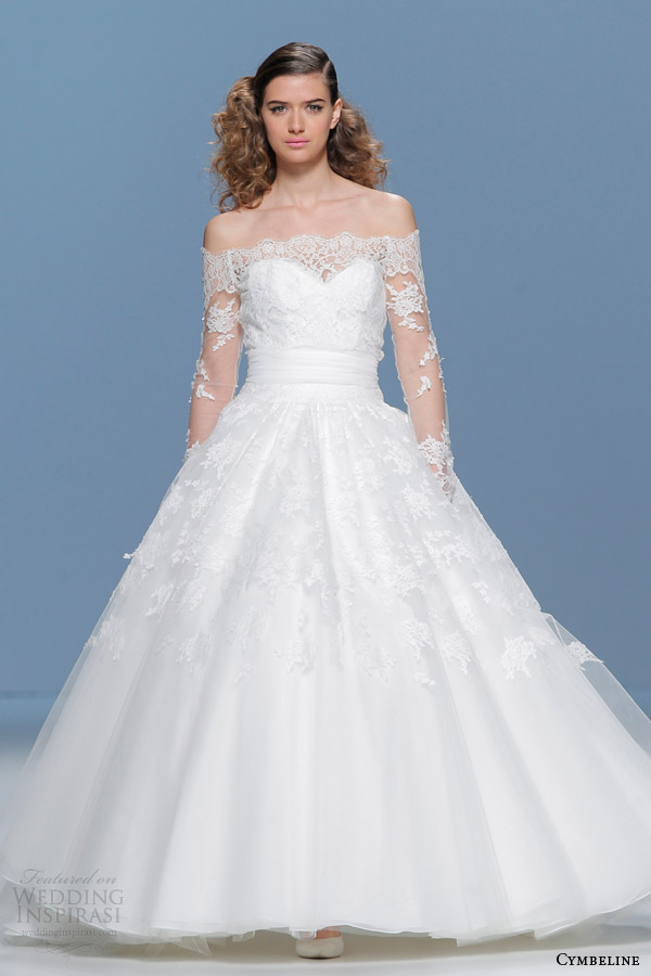 2015 Wedding Gown Collections