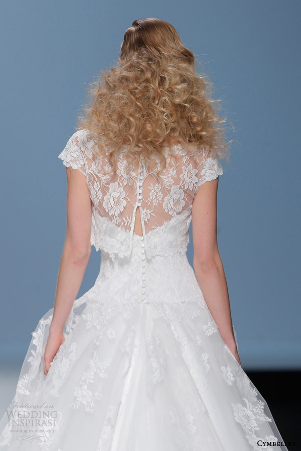 Cymbeline 2015 Wedding Dresses Wedding Inspirasi