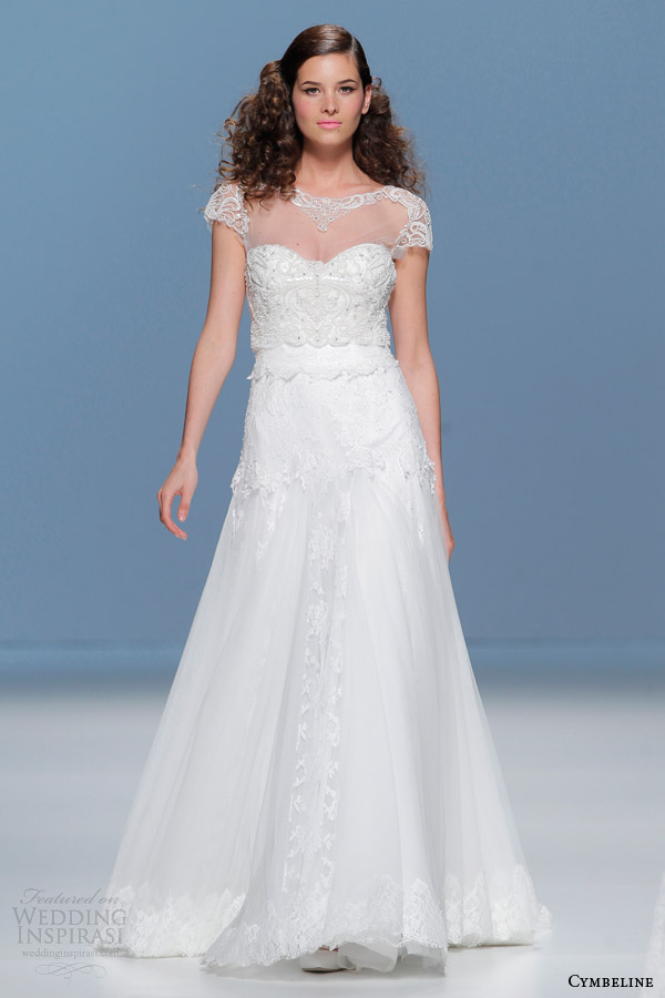 Cymbeline 2015 Wedding Dresses | Wedding Inspirasi