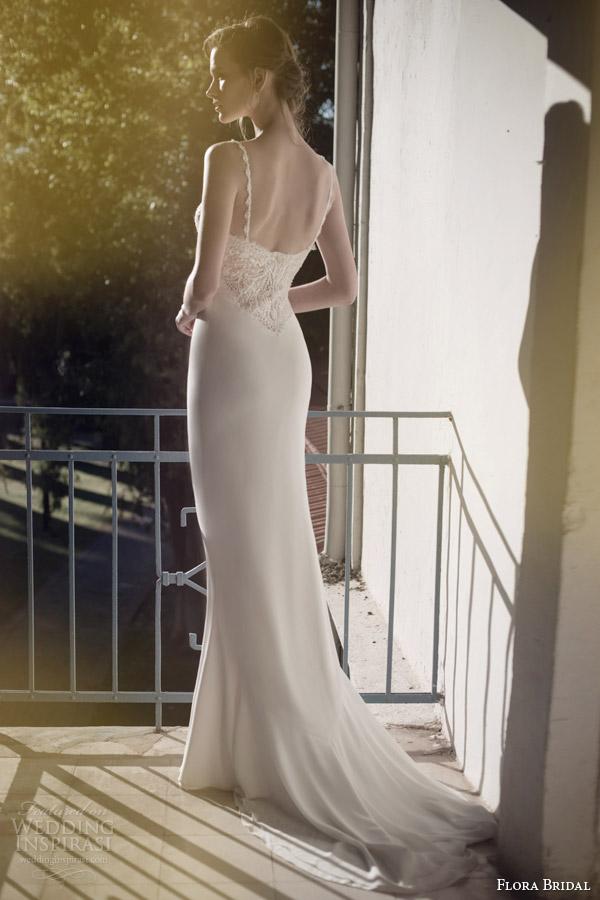 Where To Sell Wedding Dresses 78 Amazing flora bridal magda sleeveless