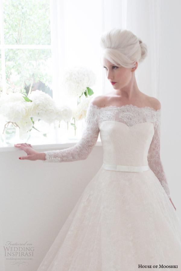 Short Off White Wedding Dresses 71 Best house of mooshki bridal