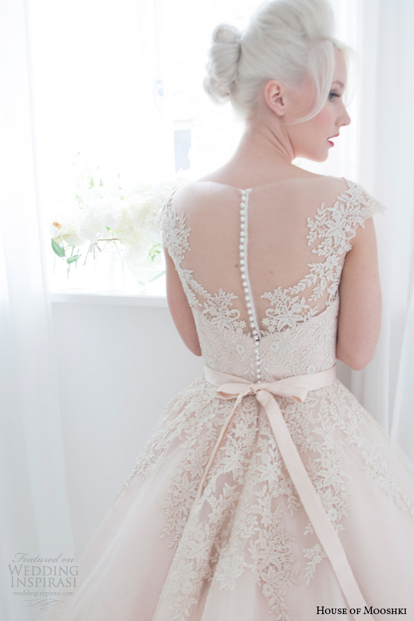 House Of Mooshki Spring 2015 Wedding Dresses Wedding Inspirasi,Beach Wedding Guest Dresses White
