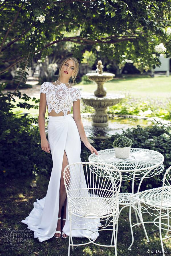 riki dalal 2015 provence wedding dress style 1501