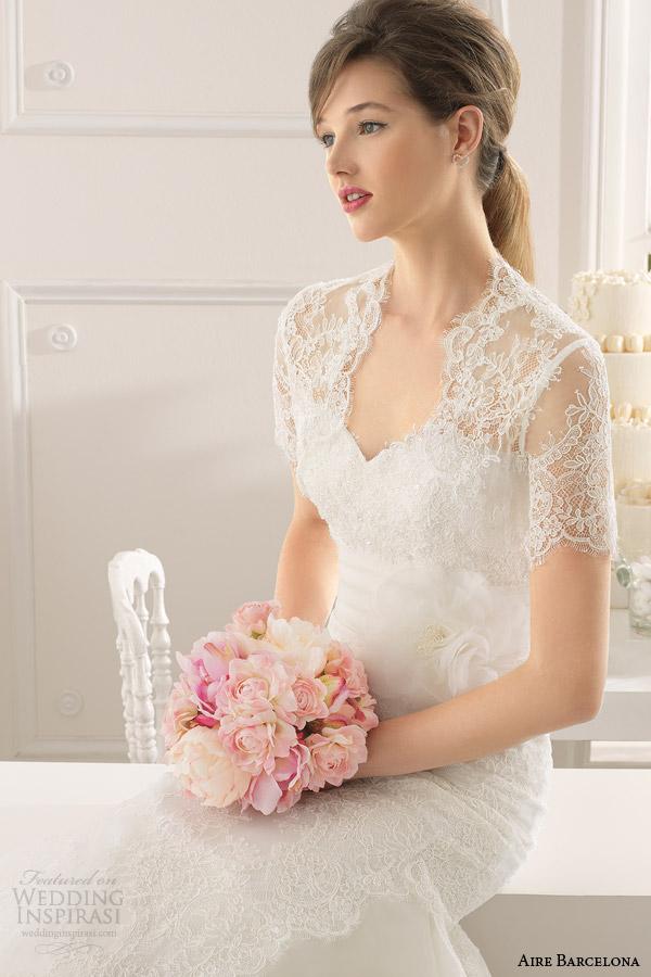 short jackets for wedding dresses | Wedding