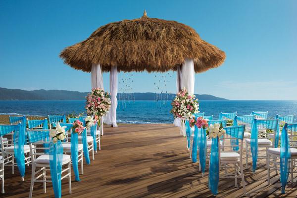 secrets vallarta bay puerto vallarta destination wedding venue