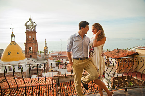 church puerto vallarta jalisco mexico romantic destination wedding honeymoon