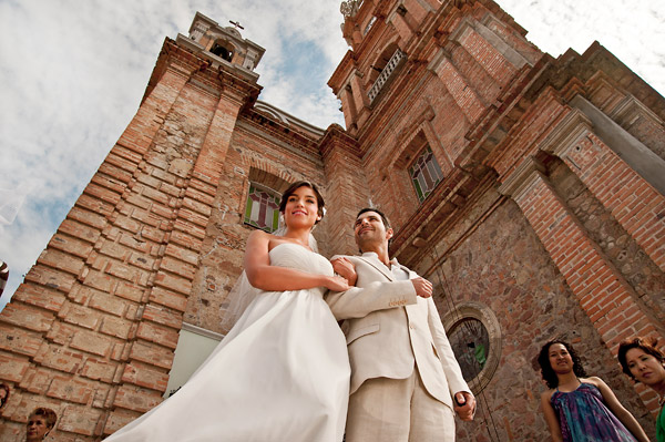 destination wedding mexcio hilton puerto vallarta