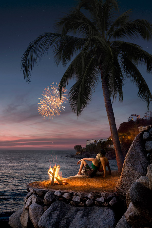 puerto vallarta mexico romantic wedding honeymoon getawau destination