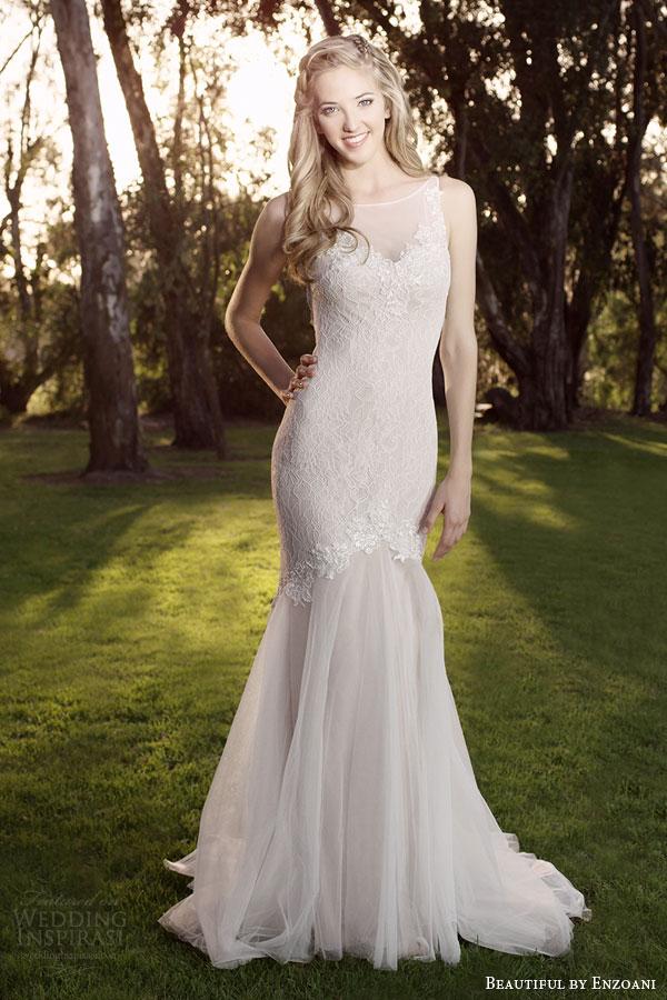 Floor Length Wedding Dresses 69 Good beautiful enzoani bridal gown