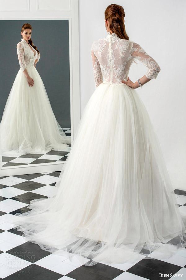 View Wedding Dresses 11 Ideal bien savvy bridal rebecca