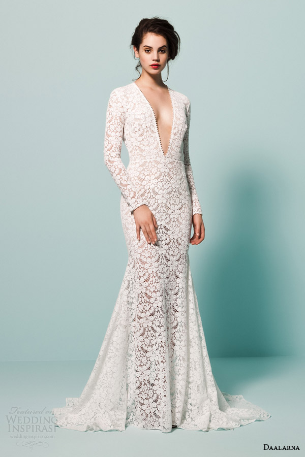 daalarna couture 2015 wedding dresses � pearl bridal