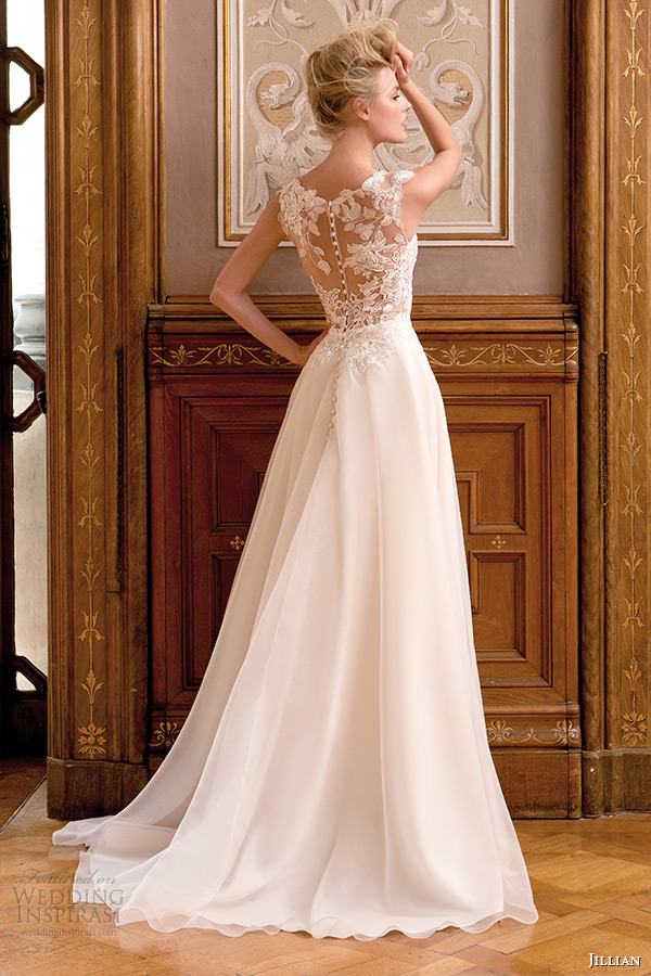Jillian 2015 Wedding Dresses — Iris Bridal Collection | Wedding ...