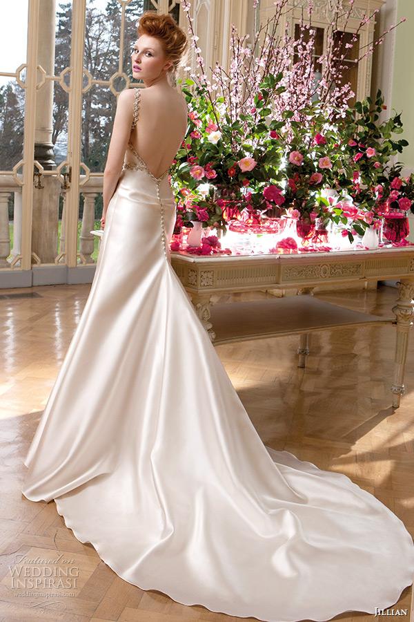 Jillian 2015 Wedding Dresses — Iris Bridal Collection | Wedding ...