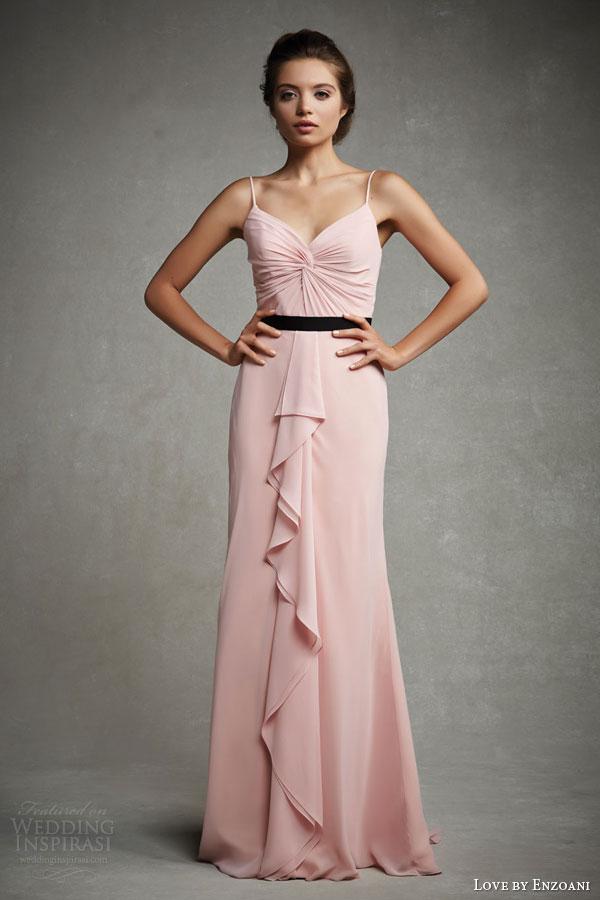 Wedding Dresses By Enzoani 57 Simple love enzoani elegant bridesmaids