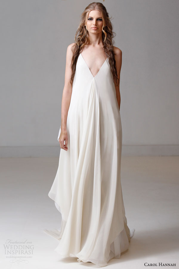 Carol Hannah Spring 2015 Wedding Dresses The Alchemist Bridal