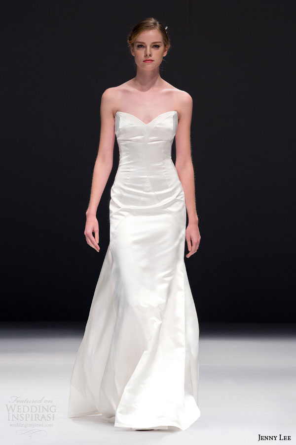 Jenny Lee Wedding Dress 7 Epic jenny lee bridal fall