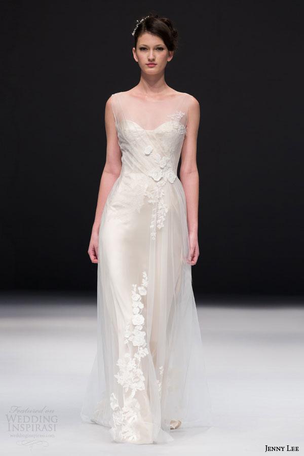 Guipure Lace Wedding Dress 36 Luxury jenny lee bridal fall