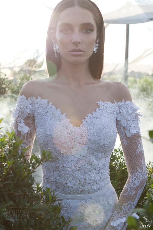 Christmas wedding dress designer - Persy Bridal 2014 2015 Wedding Dresses Wedding Inspirasi