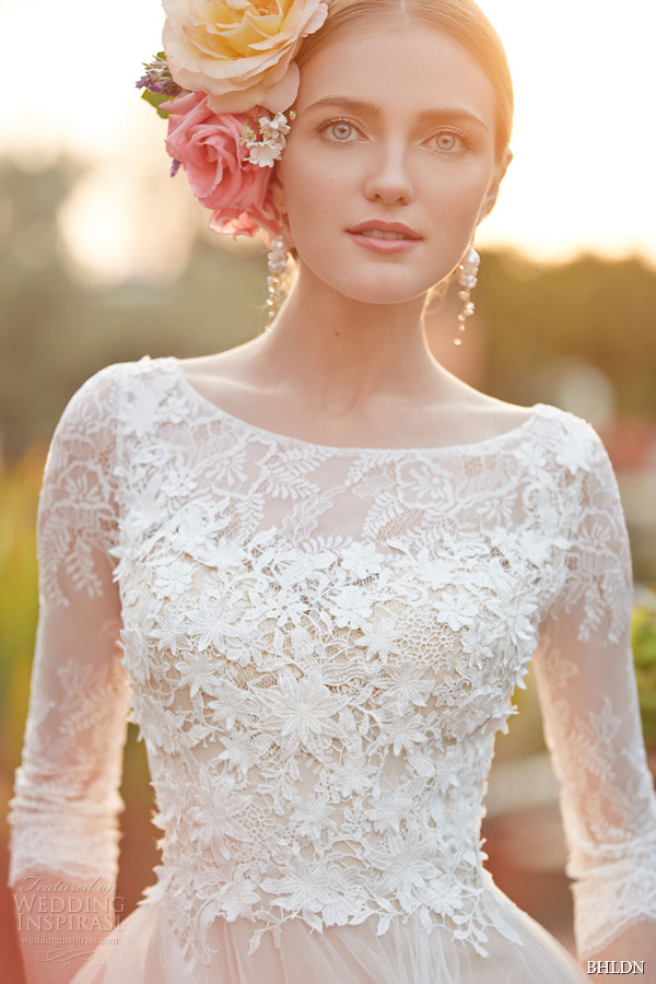 Remarkable Spring 2015 Wedding Dresses BHLDN 600 x 900 · 148 kB · jpeg