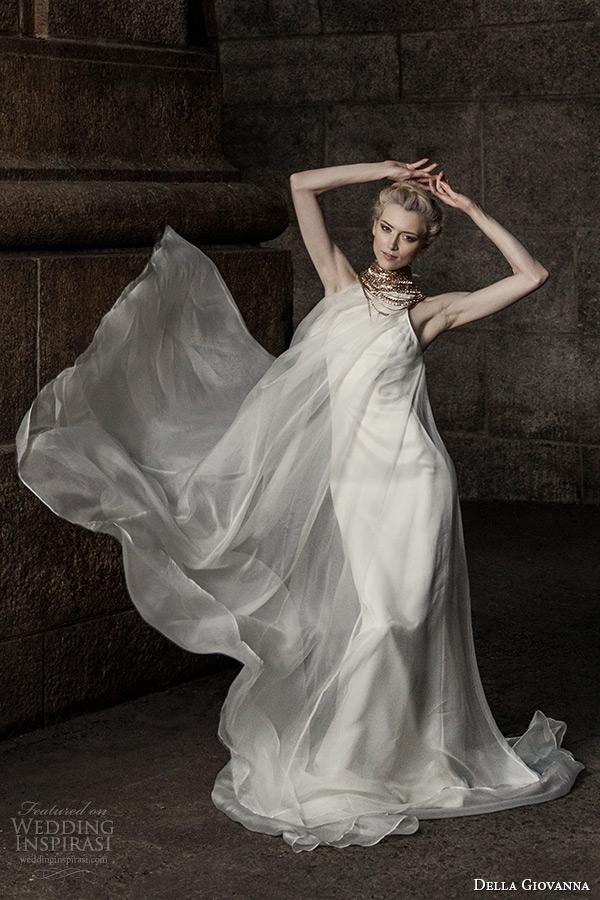 Fashion Forward Wedding Dresses 89 Fresh della giovanna wedding dress