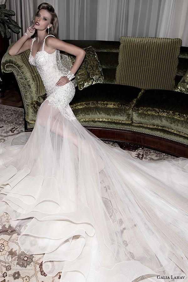 Blush Low Back Wedding Dress : Galia lahav fall wedding dresses tales of the jazz