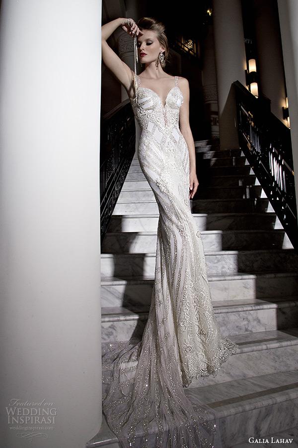 Art Deco Wedding Dress 29 Popular galia lahav jazz age