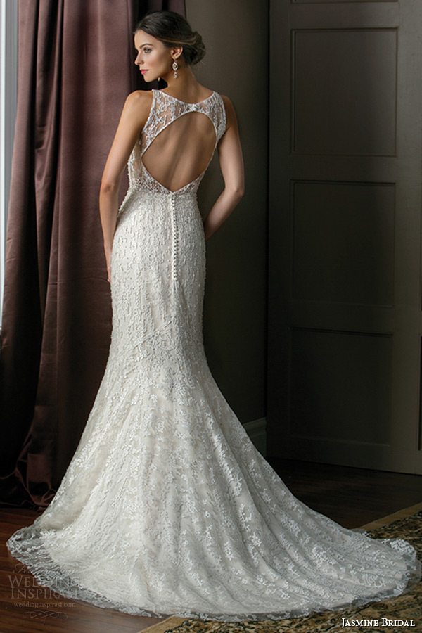Wedding Dress Lace Up Back Pattern