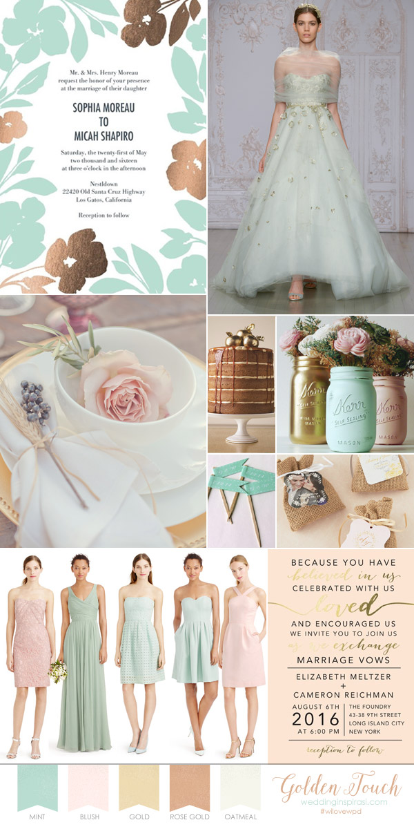 Wedding Stationery Wedding Inspirasi