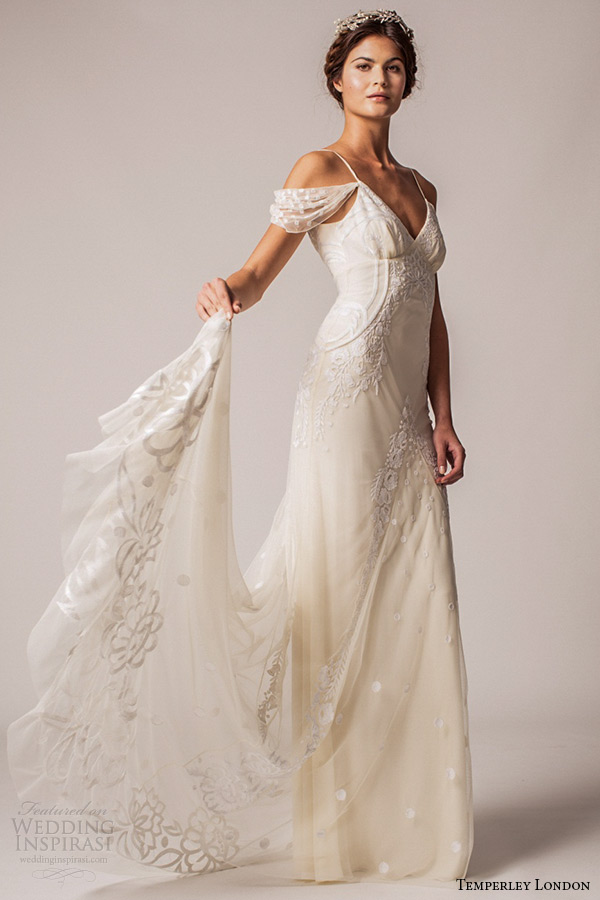 Wedding Dresses Sleeve