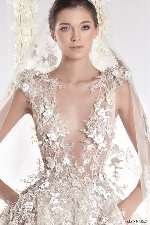 Applique For Wedding Dress