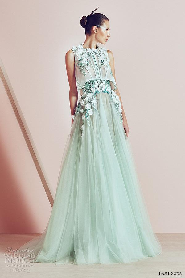 Alyce Wedding Dresses 55 Fresh basil soda couture dress