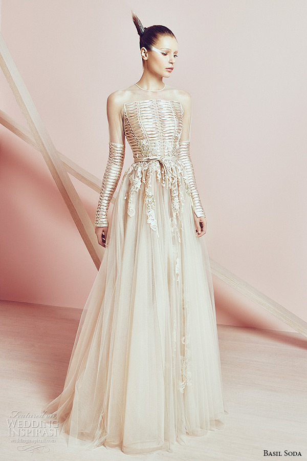 Alyce Wedding Dresses 91 Spectacular basil soda couture dress