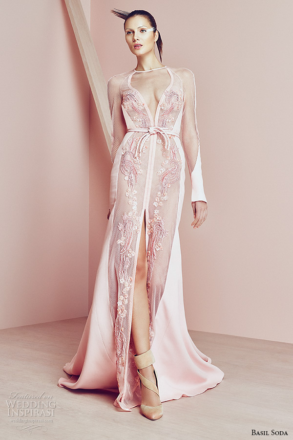 The Couture Collection Wedding Dresses 47 Beautiful basil soda couture dresses