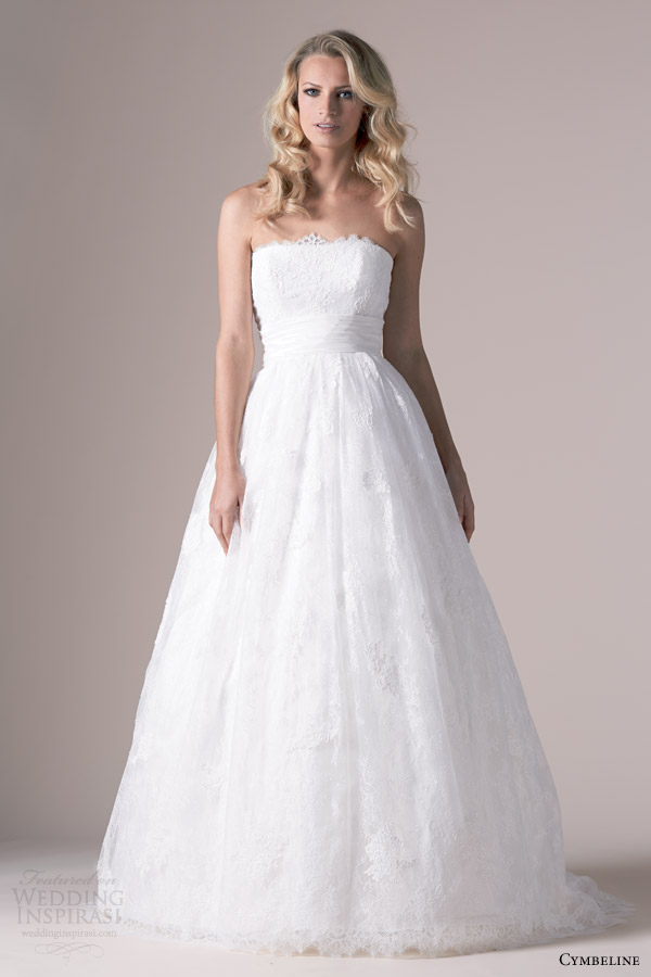 Lace Wedding Dresses For Sale