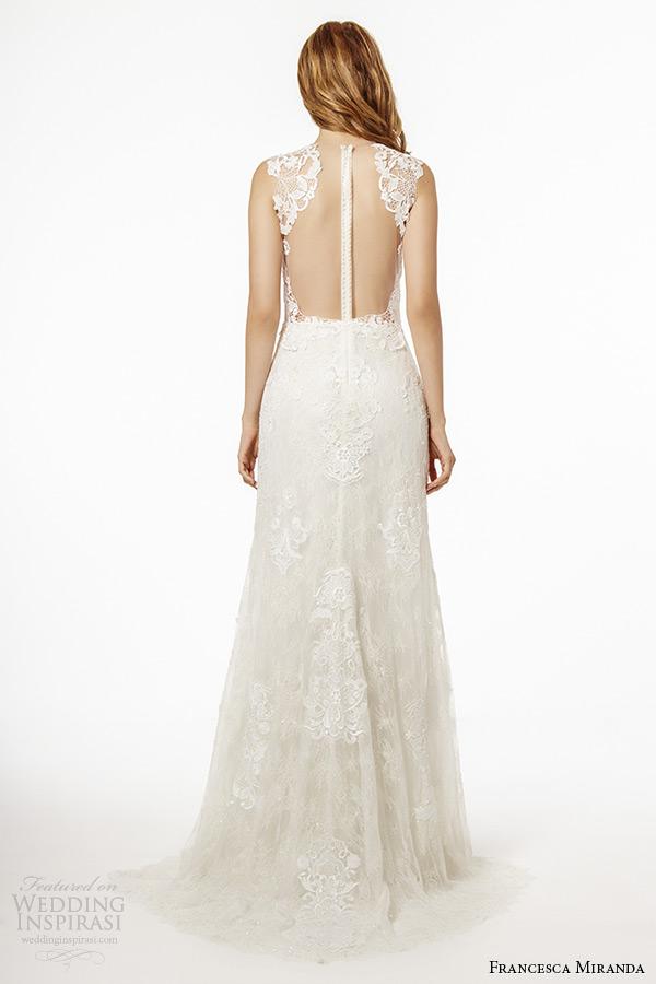 Alyce Wedding Dresses 34 Spectacular francesca miranda wedding dress
