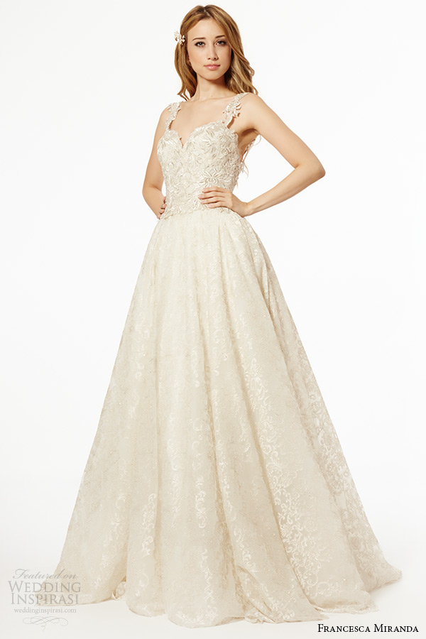 Alyce Wedding Dresses 85 Best francesca miranda wedding dress