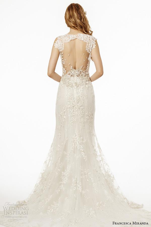 Alyce Wedding Dresses 5 Popular francesca miranda wedding dress