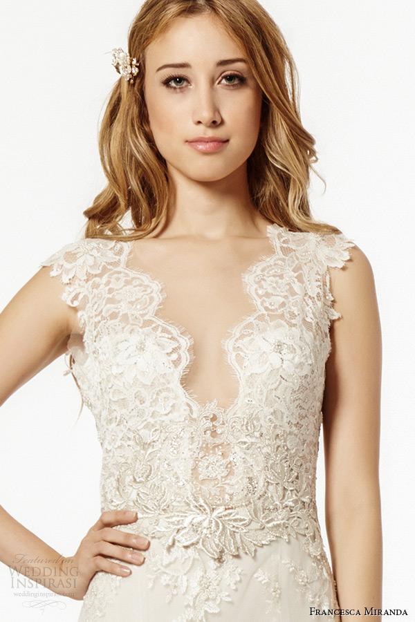 Alyce Wedding Dresses 92 Amazing francesca miranda wedding dress