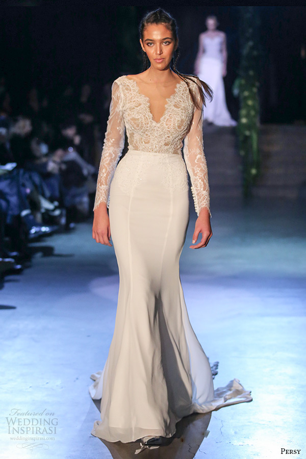 The Couture Collection Wedding Dresses 11 Popular persy couture wedding dresses