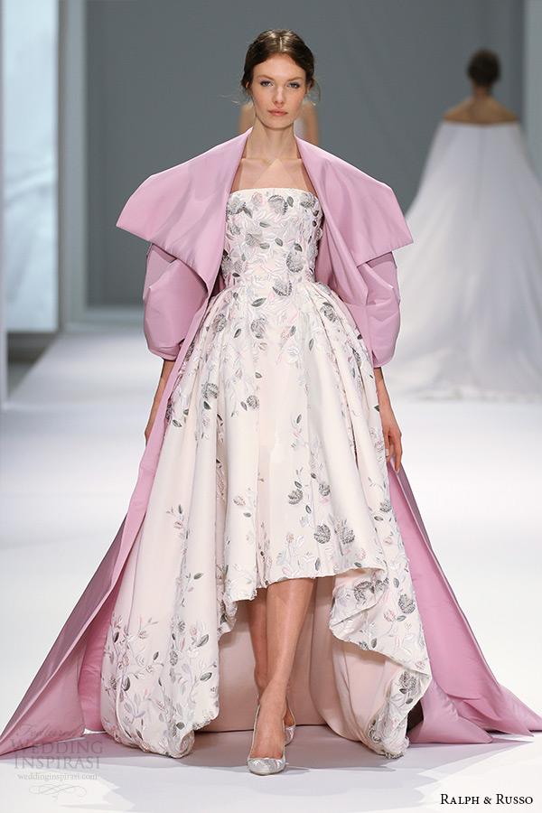 Wedding Dresses Ralph Lauren 68 Simple ralph and russo spring