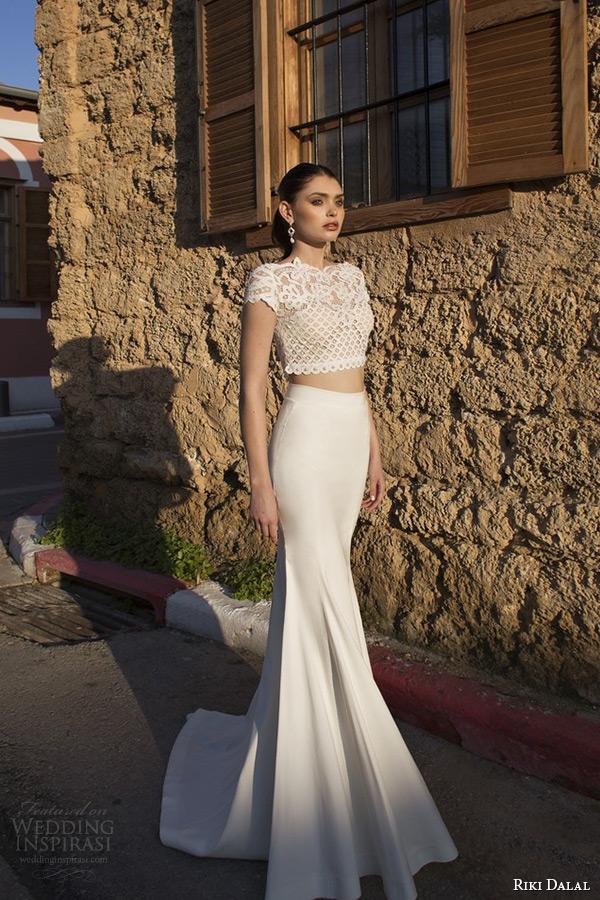 Riki Dalal 2015 Wedding Dresses Lorraine Bridal